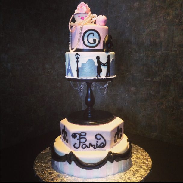 50 Best Tito S Cakes Images On Pinterest 16th Birthday