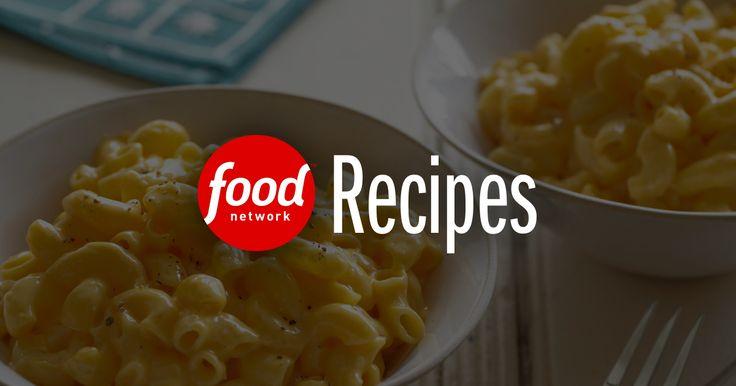 "Cauliflower ""Mac"" and Cheese Casserole recipe from Low Carb and Lovin' It via Food Network"