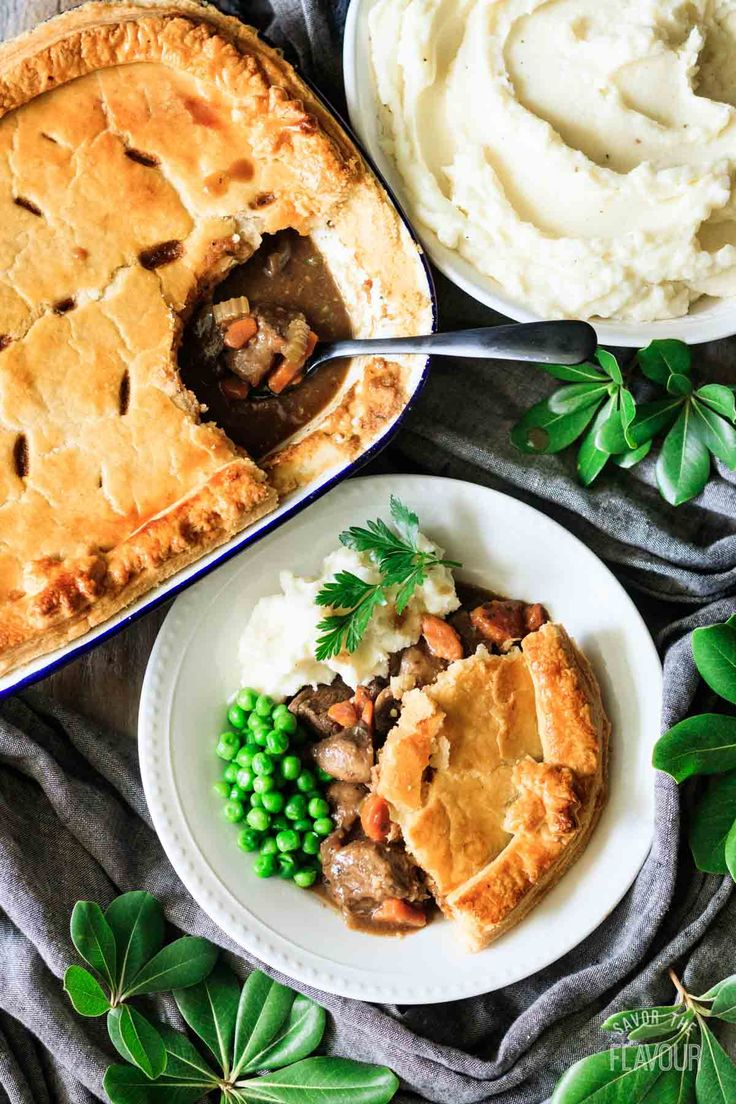 How to Cook Steak and Ale Pie | Recipe (With images ...