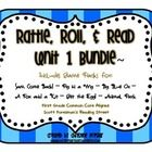 15% off today (7/28) This is a bundled pack of Unit 1 Reading Street Rattle, Roll, and Read games for first grade.  Stories included are:  Sam, Come Back!, Pig in a W...