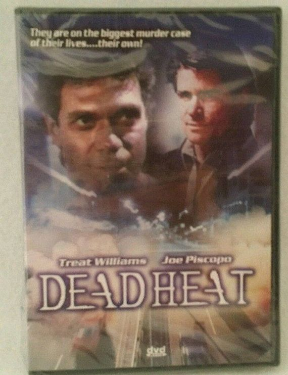 Check out this item in my Etsy shop https://www.etsy.com/listing/510040822/dead-heat-dvd-treat-williams-joe-piscopo