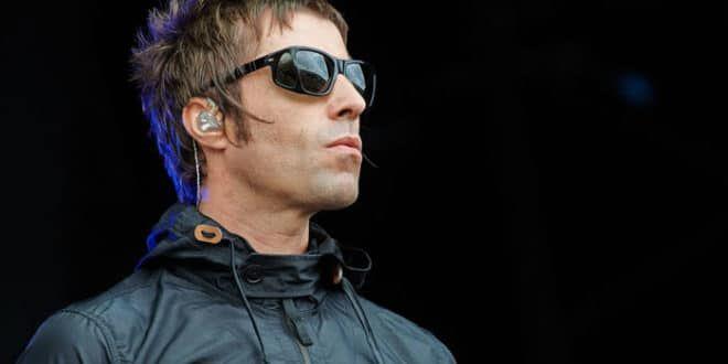 """Liam Gallagher: il 6 ottobre esce """"As You Were"""", primo album solista"""