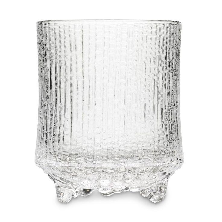 Wasserglas Ultima Thule 200 ml 2er-Set