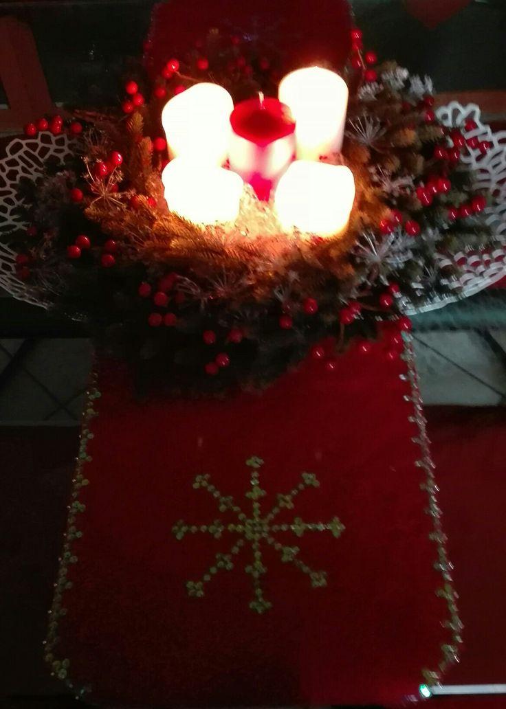 18 dicembre -  4° domenica di avvento