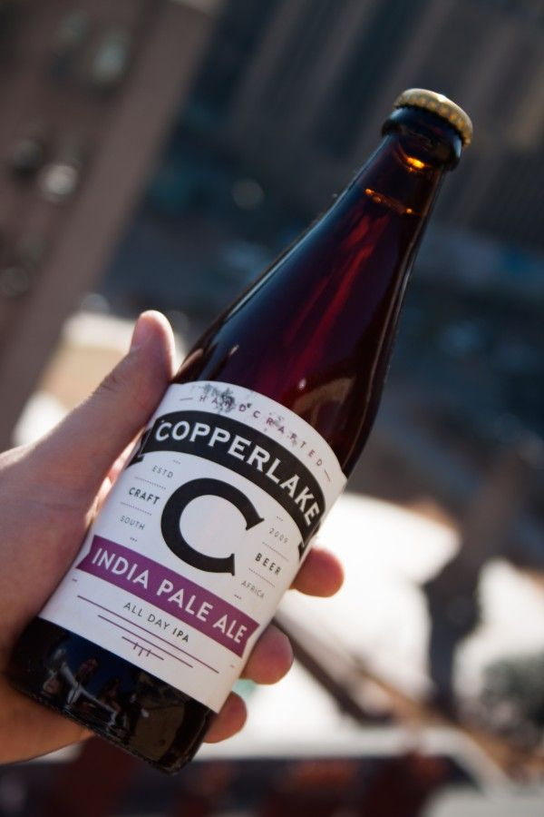 We have a tasty and flavourful IPA for your beer tasting taste buds and one of the best IPAs in Johannesburg  Made by Copperlake Breweries based in Fourways, North Johannesburg.  The Indian Pale Ale comes in 440ml bottles. #CraftBeer #Copperlake #Joburg #Beer #Johannesburg #Jozi #Ecommerce #Online #BrownBottle #Bottles
