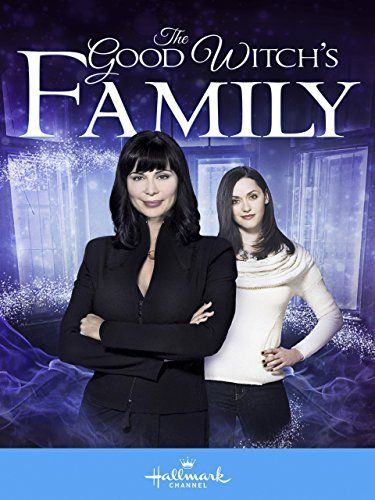 The Good Witch's Family (DVD)