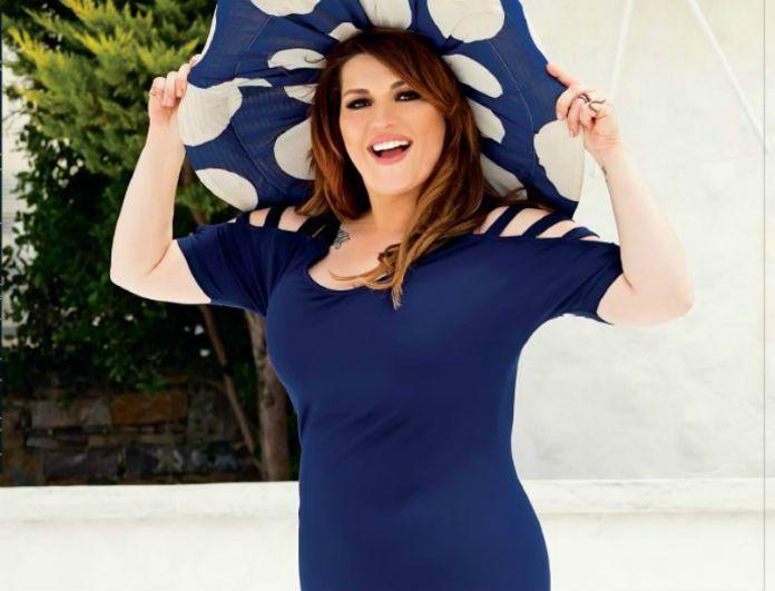 Ποια η απίστευτη δίαιτα της Κατερίνας Ζαρίφη που έχασε 20 κιλά σε 8 μήνες; Με περιττά κιλά ή όχι, η Κατερίνα Ζαρίφη έχει το χάρισμα να γεμί...