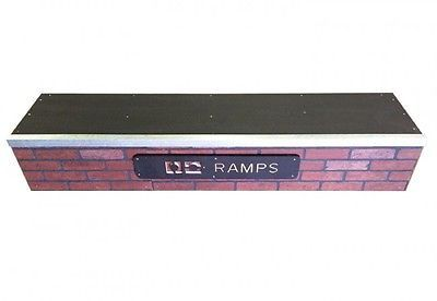 Ramps and Rails 91565: Greg Lutzka'S 6 Foot Skateboard Grind Box (1 Foot Tall) -> BUY IT NOW ONLY: $395 on eBay!