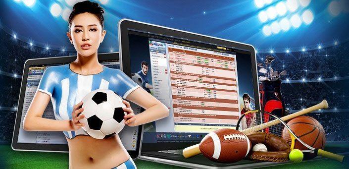 Taruhan Sportsbook SBOBET Casino