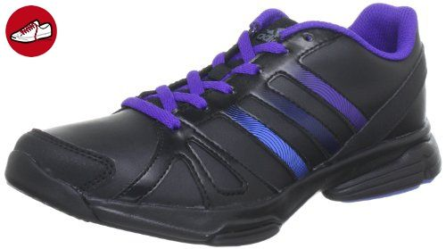 adidas Sumbrah 2 G95812, Damen Hallenschuhe, Schwarz (Black 1 / Blast Purple F13 / Night Met. F13), EU 38 2/3 (UK 5.5) - Adidas schuhe (*Partner-Link)