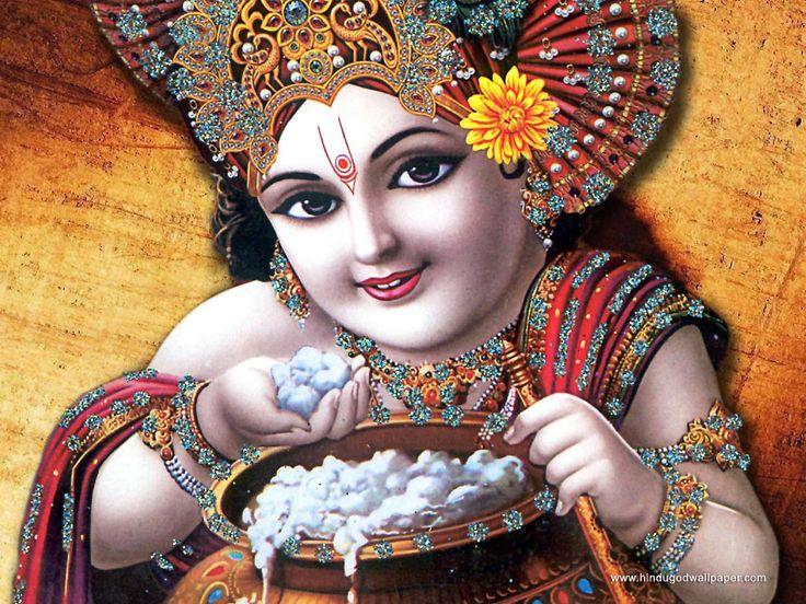 FREE Download Krishna Janmashtami Wallpapers