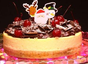 Cheesecake Floresta Negra
