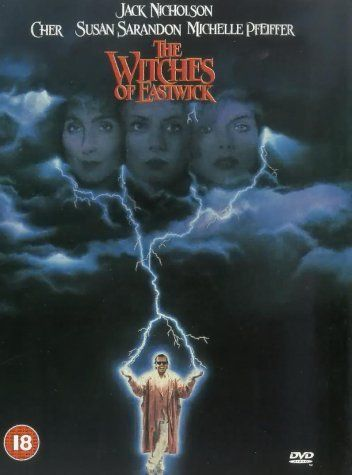 The Witches of Eastwick (1987) - Pictures, Photos & Images - IMDb