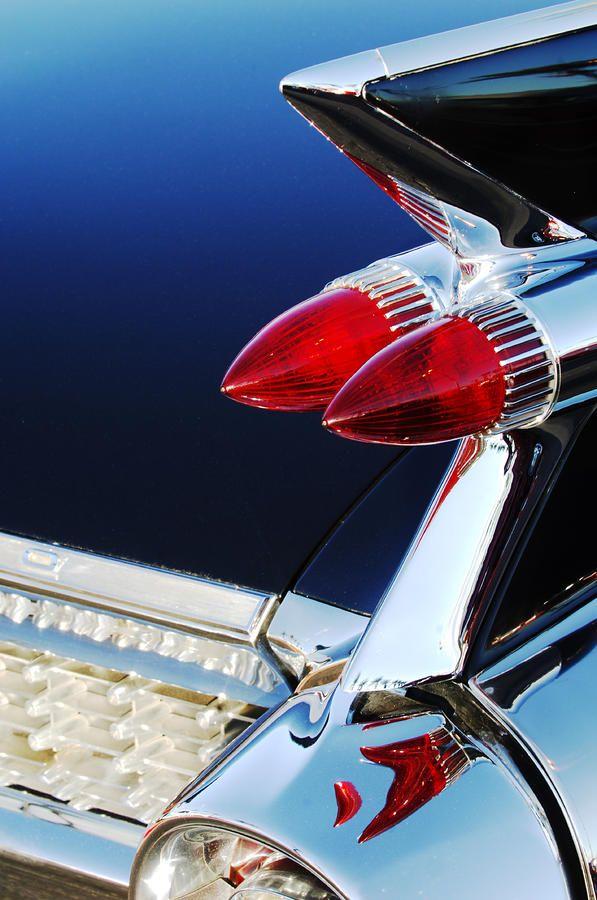 1959 #Cadillac Eldorado #coolcars QuirkyRides.com Stephen Victor Kurucz