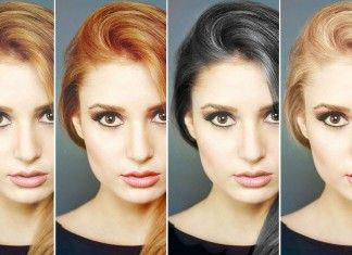 Hairstyle Changer ombre hair color changer fashion hairstyle makeover photo editor to try on fancy haircuts 4 Questions Vous Poser Avant De Changer De Couleur De Cheveux