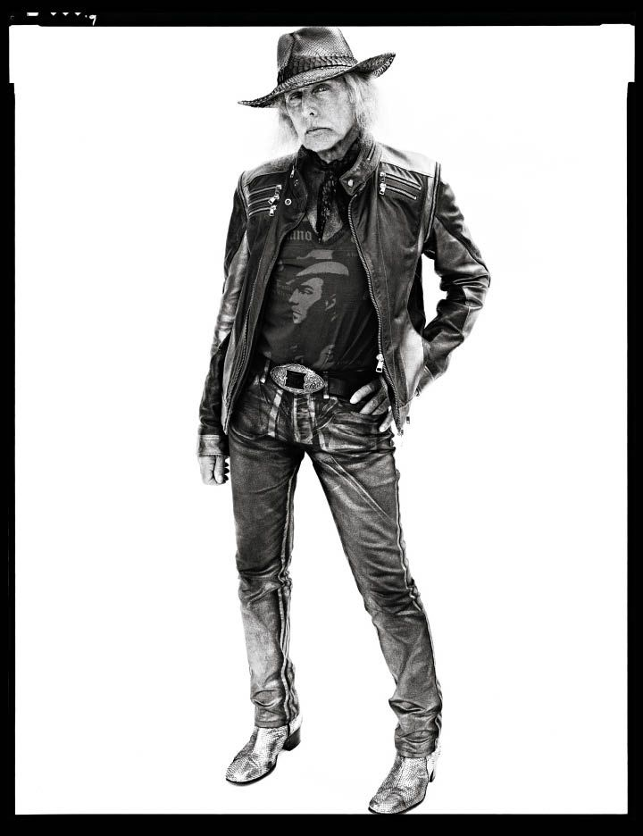 Who the Hell is James Goldstein?