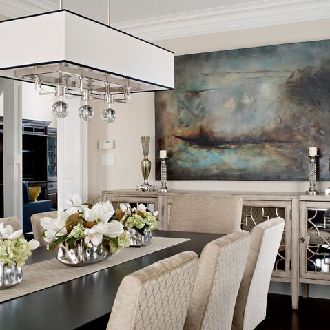 74 Best Dining Room Images On Pinterest