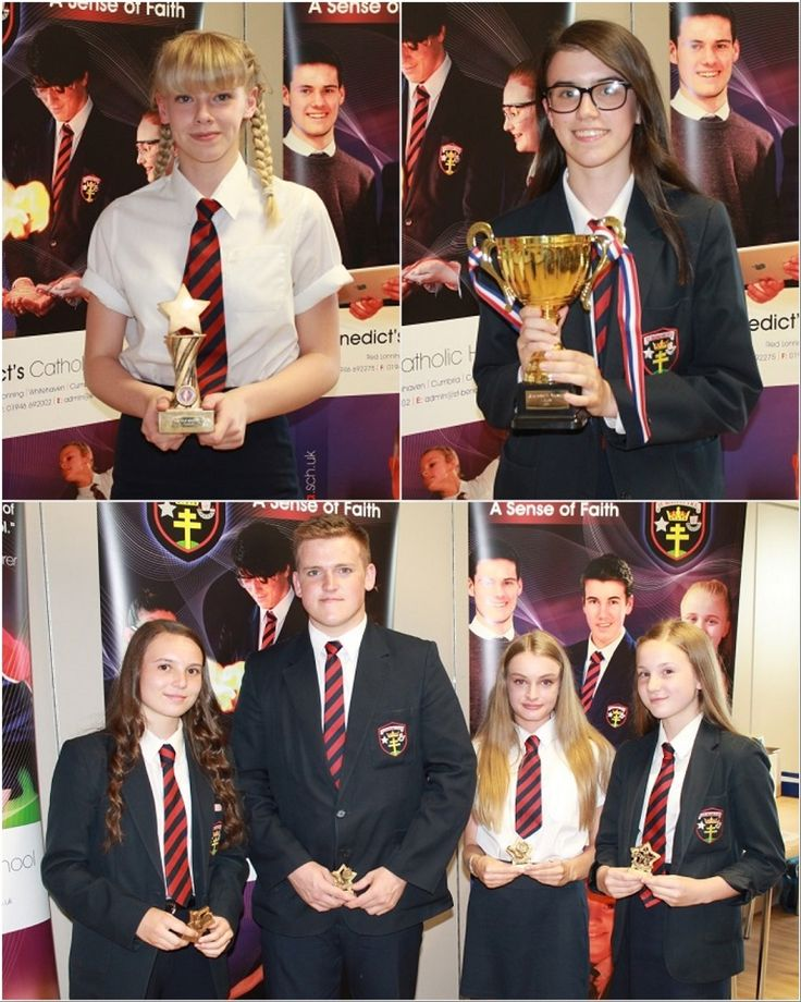 Talented St Benedict's Students Honoured at Special Awards Ceremony http://www.cumbriacrack.com/wp-content/uploads/2017/06/St-Benedicts-Students-Honoured-at-Special-Awards-Ceremony.jpg Gifted sports and performing arts students from St Benedict's Catholic High School have been honoured at a special awards ceremony which was held last night    http://www.cumbriacrack.com/2017/06/21/talented-st-benedicts-students-honoured-special-awards-ceremony/
