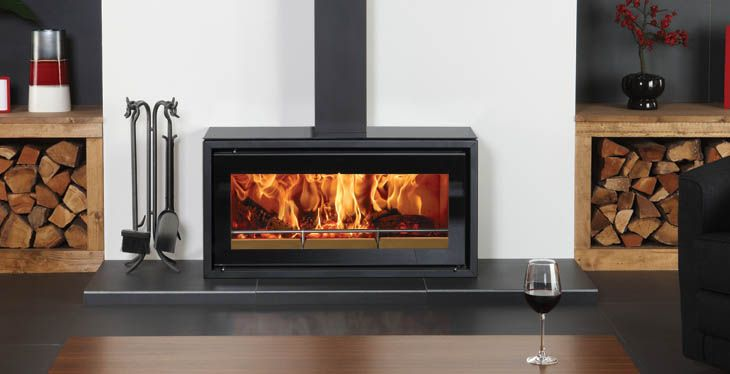 Contemporary Wood Burning Stoves in Cheshire