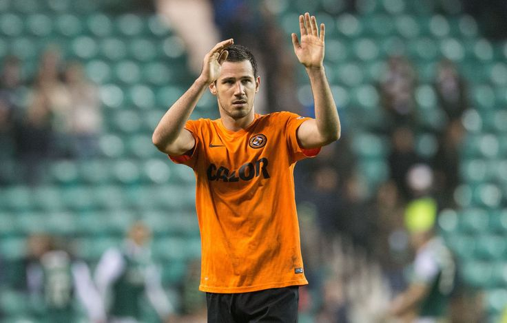 Former Dundee United defender Ryan McGowan is set for a return to British football with Bradford City. The Bantams have agreed a deal with United Arab Emirates club Al-Sharjah for the 28-year-old, who is expected to undergo a medical at Valley Parade today.