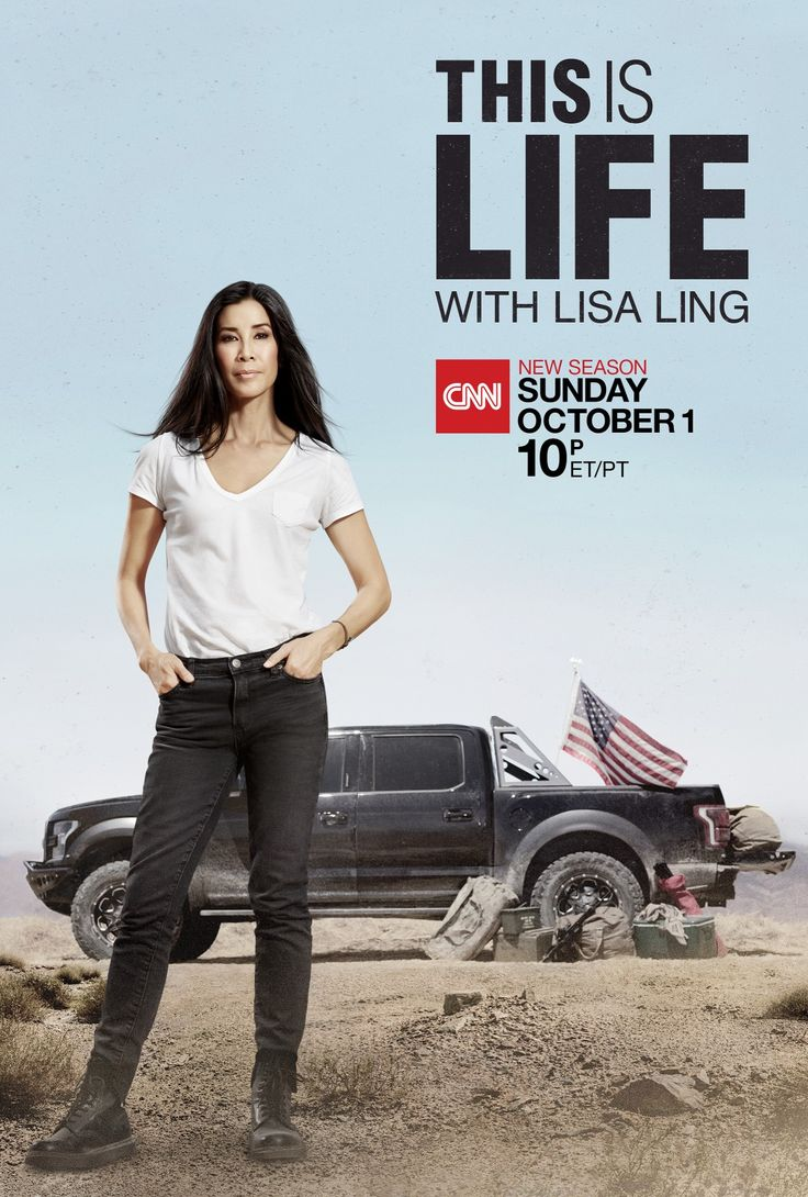 Return to the main poster page for This Is Life with Lisa Ling (#3 of 3)