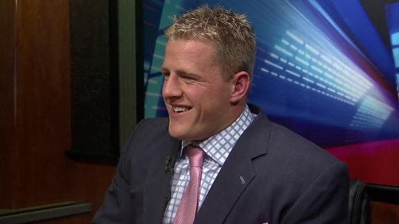 J.J. Watt Stats, News, Videos, Highlights, Pictures, Bio - Houston Texans - ESPN
