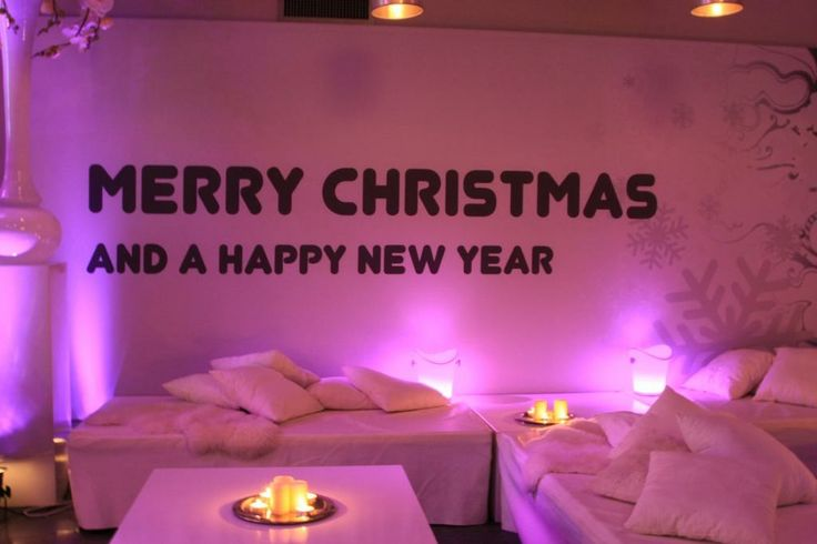 Villa Westend - kerst