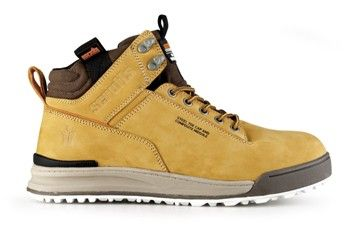 Scruffs Workwear Switchback Safety Boots