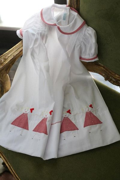 Lylian Cookie Dress