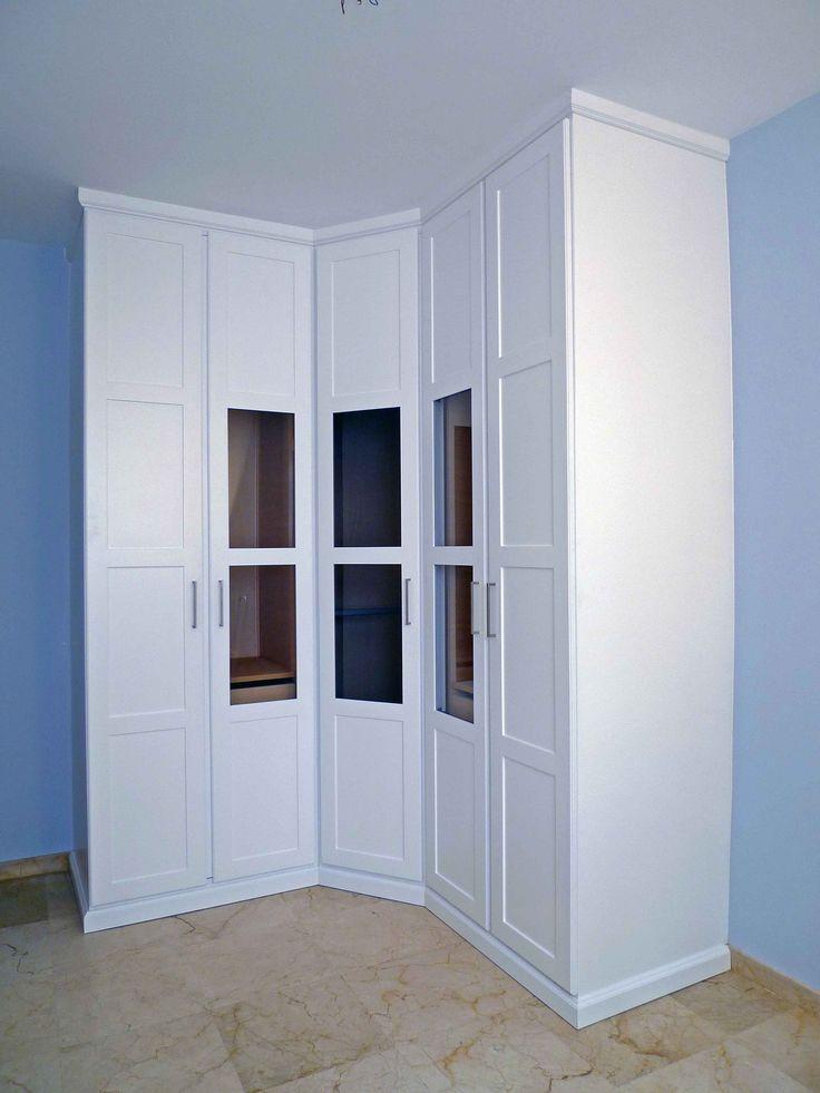 M s de 1000 ideas sobre puertas abatibles en pinterest - Puertas correderas abatibles ...