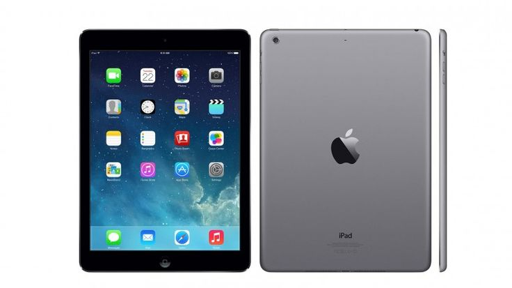 iPad Air, ultima tableta Apple – reduceri masive de Black Friday   trenduri.com