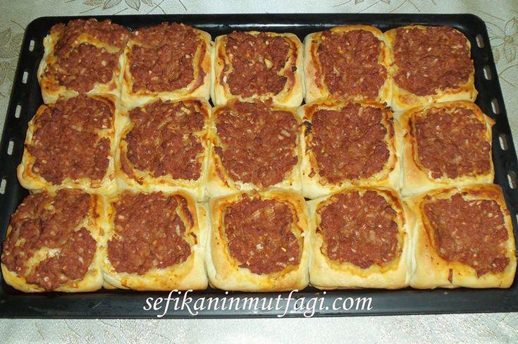 Kaytaz Böreği #turkishrecipe #börek #börektarifleri #hamur #hamurişi #yummyfood http://sefikaninmutfagi.com/kaytaz-boregi/