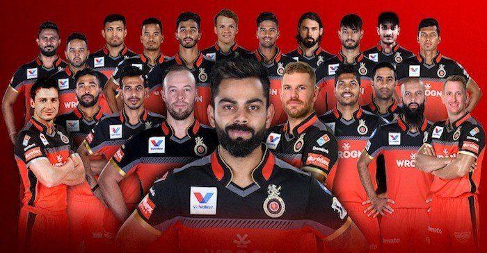 Ipl 2020 Salaries Of Royal Challengers Bangalore Rcb Players In 2020 Royal Challengers Bangalore Star Sports Live Cricket Ipl