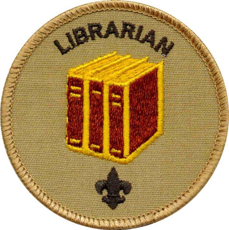 American Girl Guide merit badge