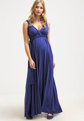 Köp Envie de Fraise ROMAINE - Maxiklänning - deep blue för 549,00 kr (2016-12-10) fraktfritt på Zalando.se