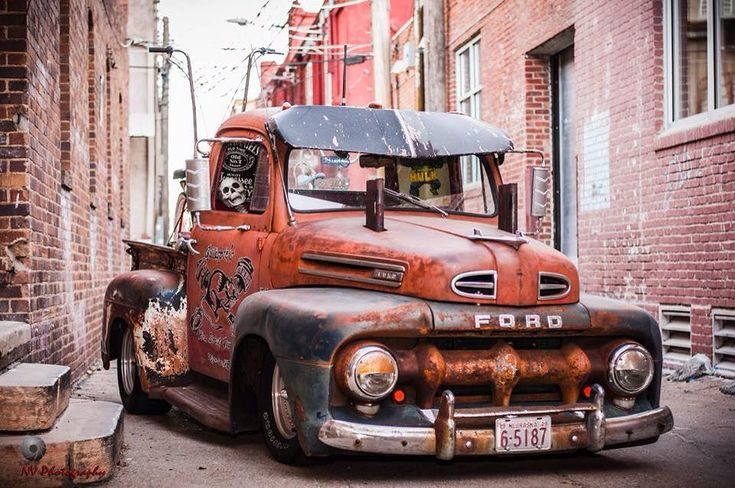 C Aa E F Ff E Fd B Rat Rod Trucks Tow Truck