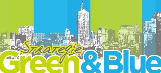 Newsletter Corsi formazione Strategie Green & Blue