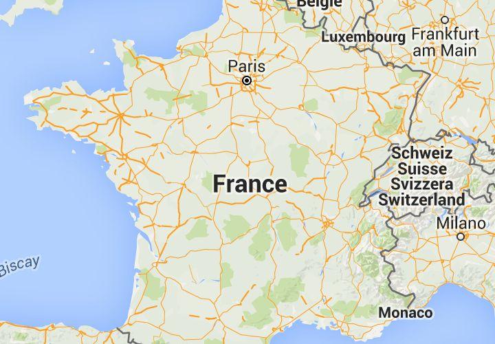 2631 Campings in Frankrijk - Overzichtelijk op ACI AlleCampingsIn.nl