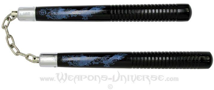 Nunchaku - Weapons Universe