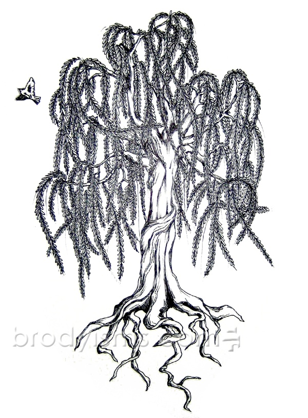 25 best ideas about willow tree tattoos on pinterest weeping willow tattoo tree thigh tattoo. Black Bedroom Furniture Sets. Home Design Ideas