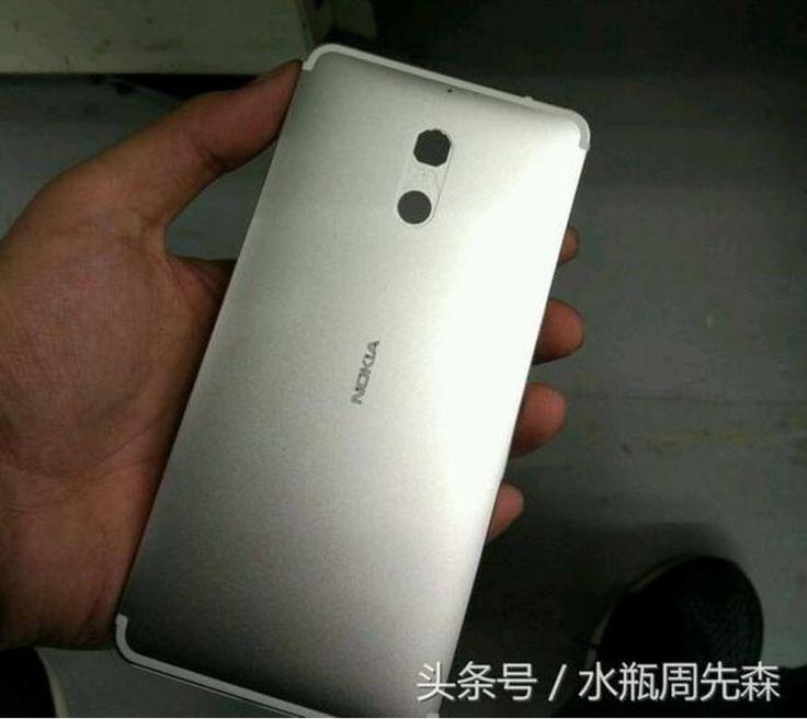 Nokia plant sechs bis sieben neue Android-Smartphones in 2017