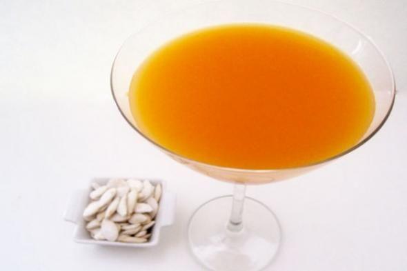 Pumpkin+Martini