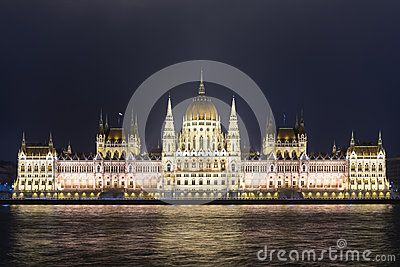 The Hungarian Parliament Building (Hungarian: Országház, which translates to House of the Country or House of the Nation) is the seat of the National Assembly of Hungary, one of Europe's oldest legislative buildings, a notable landmark of Hungary and a popular tourist destination of Budapest.