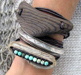 Elle Jay Natural Jewelry | BRACELETS
