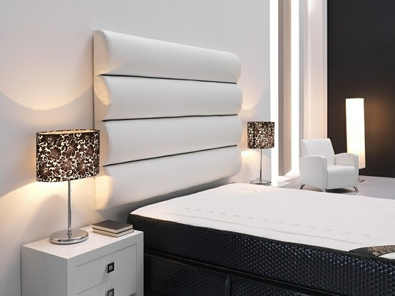 8 best cabecero images on pinterest bed heads bedroom - Cabecero malm ikea ...