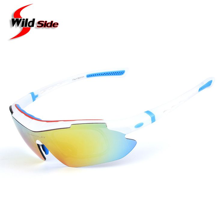 Mint Fit Over Polarised Glasses For Night Vision, Ideal Anti Glare Glasses For Fishing, Cycling And Driving
