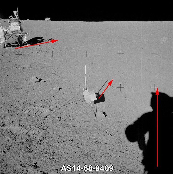MOON LANDING 'FAKE' – Stanley Kubrick Admits He Helped NASA Fake Moon Landings | Voice Of People