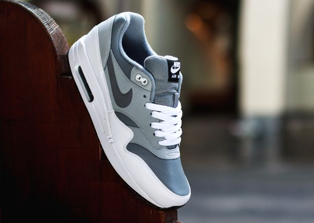 The never-out-of-style Nike Air Max 1 stays just as cool