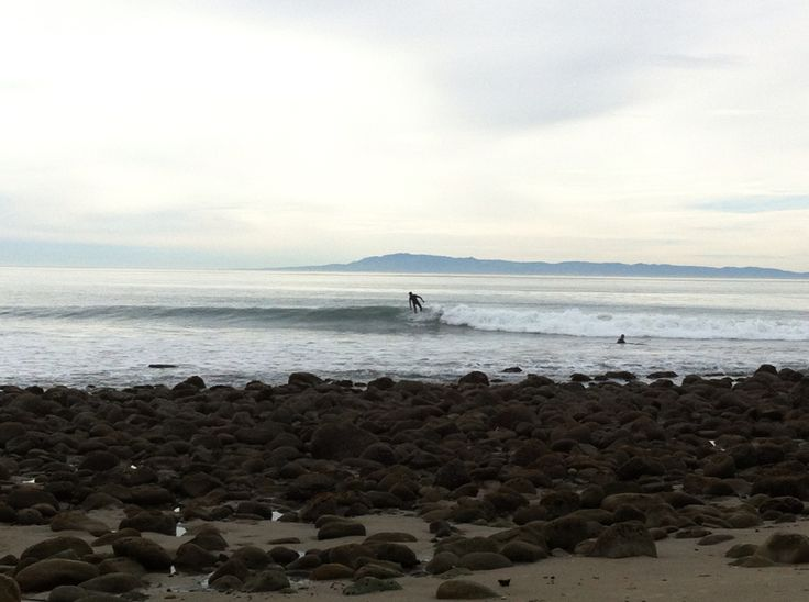 Rincon point, CA