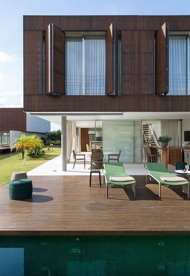 Fazenda Boa Vista I « Lore Arquitetura